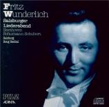 Salzburger Liederabend