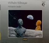 KILLMAYER - Klee - Hölderlin Lieder