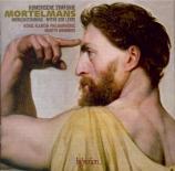 MORTELMANS - Brabbins - Symphonie homérique