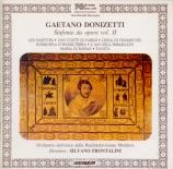 Sinfonie da opere Vol.2