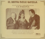 SMAREGLIA - Gavazzeni - La Falena (live Trieste, 18 - 3 - 1976) live Trieste, 18 - 3 - 1976