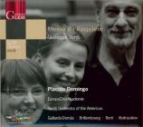 VERDI - Domingo - Messa da requiem, pour quatre voix solo, chœur, et orc