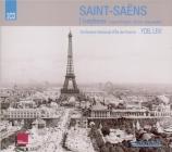 SAINT-SAËNS - Levi - Symphonies (Intégrale)