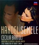 HAENDEL - Christie - Semele, oratorio HWV.58 (Blu-ray Disc) Blu-ray Disc