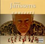 Robert Janssens : Concerti