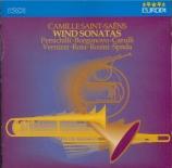 SAINT-SAËNS - Spada - Romance pour violoncelle op.36