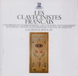 Les Clavecinistes français