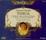PUCCINI - Mitropoulos - Tosca (Live RAI Roma, 7 - 1 - 1956) Live RAI Roma, 7 - 1 - 1956