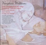 VAUGHAN WILLIAMS - Best - Dona nobis pacem