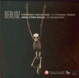 BERLIOZ - Immerseel - Symphonie fantastique op.14