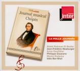 Le Journal Musical de Chopin (Folles Journées)
