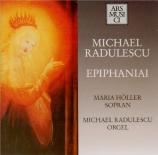 RADULESCU - Holler - De Poeta