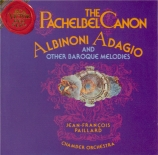 ALBINONI - Paillard - Adagio