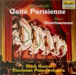 OFFENBACH - Kunzel - La gaîté parisienne : orchestration Rosenthal