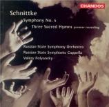 SCHNITTKE - Polyanskii - Three sacred hymns