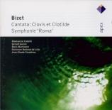 BIZET - Casadesus - Clovis et Clothilde