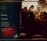 GOUNOD - Gavazzeni - Faust (Live Buenos-Aires 1971) Live Buenos-Aires 1971