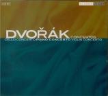 DVORAK - Susskind - Concerto pour piano et orchestre en sol mineur op.33