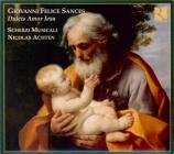 SANCES - Scherzi Musical - Motetti