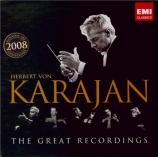Karajan Anniversary : The Great Recordings