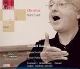 LISZT - Daus - Christus, oratorio pour solistes, choeur, orgue et orches