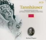 WAGNER - Elmendorff - Tannhäuser