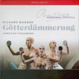 WAGNER - Thielemann - Götterdämmerung (Le crépuscule des dieux) WWV.86d