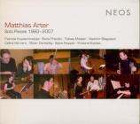 Solo Pieces 1993-2007