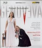 SCHUMANN - Harnoncourt - Genoveva, opéra op.81