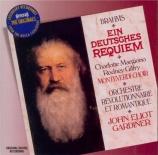 BRAHMS - Gardiner - Ein deutsches Requiem (Un Requiem allemand), pour so