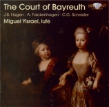 The Court of Bayreuth