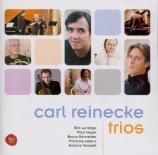 REINECKE - Le Sage - Trio pour hautbois, cor et piano op.188