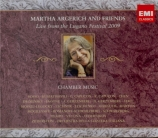 Live from the Lugano Festival 2009 : Chamber Music