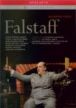 VERDI - Jurowski - Falstaff, opéra en trois actes