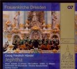 HAENDEL - Grünert - Jephtha, oratorio HWV.70