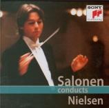 NIELSEN - Salonen - Symphonies (intégrale)