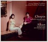 ALKAN - Vassiljeva - Sonate de concert op.47