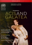 HAENDEL - Hogwood - Acis and Galatea, masque HWV.49a