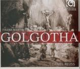 MARTIN - Reuss - Golgotha
