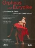 GLUCK - Hengelbrock - Orphée et Eurydice (version française) Ballet de Pina Bausch