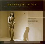 BUXTEHUDE - Breiding - Membra Jesu Nostri, cycle de sept cantates BuxWV