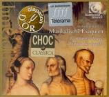SCHÜTZ - Herreweghe - Musikalische Exequien (Obsèques musicales) op.7 SW