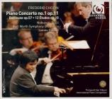 CHOPIN - Tsujii - Concerto pour piano et orchestre n°1 en mi mineur op.1