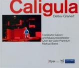 GLANERT - Stenz - Caligula