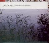 GADE - Astrand - Sonate pour violon et piano n°1 op.6