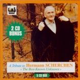 Hommage à Hermann Scherchen volume 1