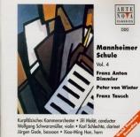 Mannheimer Schule Vol.4