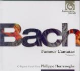Famous Cantatas Vol.2
