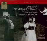 SMETANA - Klobucar - Fiancée vendue (La) (Live Wien 11 - 11 - 1960) Live Wien 11 - 11 - 1960