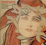 BACEWICZ - Corp - Concerto pour orchestre à cordes
